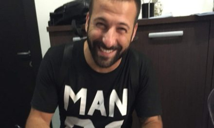 UFFICIALE| Il Real Aversa colpisce ancora. Arriva Carlo Marino