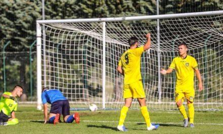 Juve Stabia, superato anche il primo test ufficiale della stagione: cade 4-0 a Rivisondoli la Fidelis Andria!