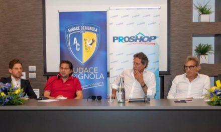 Cerignola, niente Serie C per il momento: il TAR accoglie la sospensiva della FIGC
