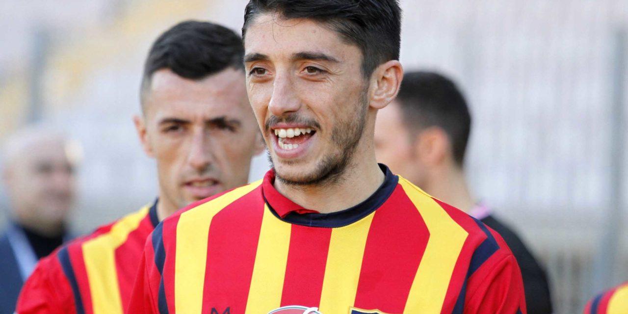 Serie A, Lecce: Meccariello gol in amichevole contro il Frosinone