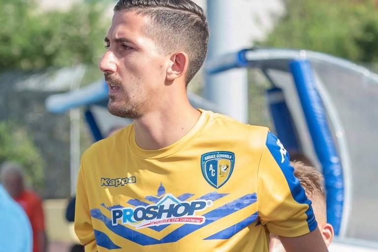 Ciro Foggia resta in Puglia: andrà all'ambizioso Casarano