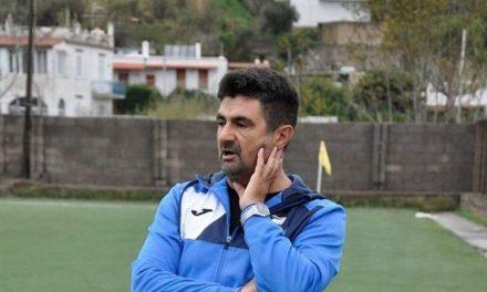 Barano scelto il nuovo allenatore: è Giacinto De Siano