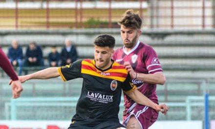 Davide Varricchio in cerca di una nuova sfida. Il giovane difensore vuole tornare in Campania