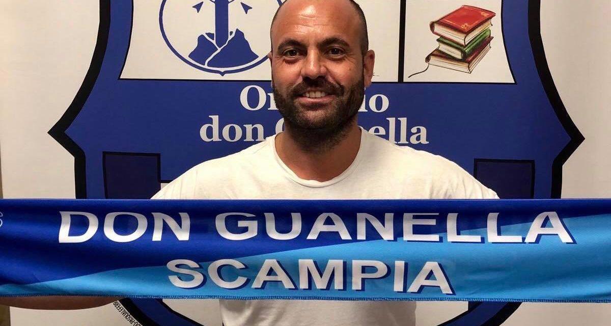 UFFICIALE | Don Guanella, c'è un gradito ritorno: Emanuele Lombardi