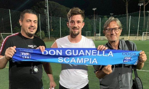 UFFICIALE| Il Don Guanella rinforza l'attacco. Arriva Giuseppe Esposito