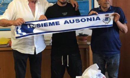 Gargiulo all'Ausonia: l'ex Granata riparte dal Lazio
