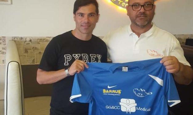 Rione Terra primo colpo: firma Vincenzo Maisto