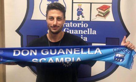 UFFICIALE   Promozione, Luigi Galiano torna all'Oratorio Don Guanella