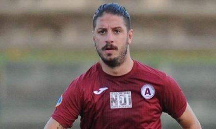 UFFICIALE| Il San Tommaso blinda la difesa. Arriva Raffaele Gambuzza