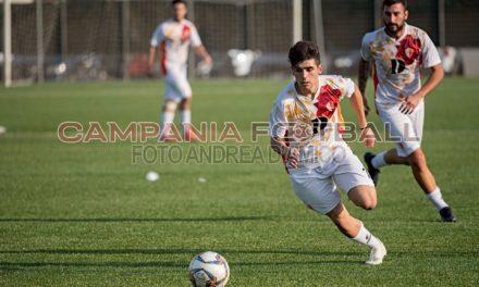 San Tommaso, occhi puntati su un centrocampista 2001 proveniente dalla Promozione