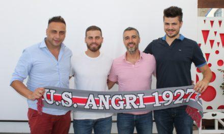 UFFICIALE | Angri, la difesa è affare di famiglia: Michele Loreto torna in grigiorosso