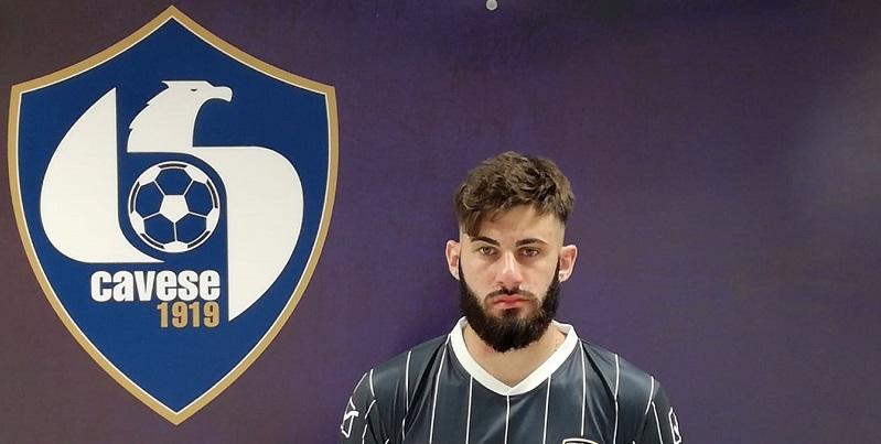 UFFICIALE  Cavese colpo in difesa. Dal Parma arriva Emmanuele Matino