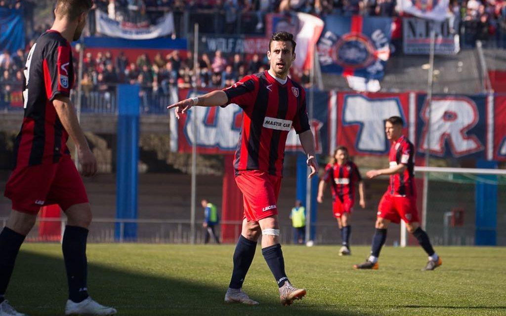 UFFICIALE – Giacobbe torna in Campania: è un nuovo calciatore del Savoia