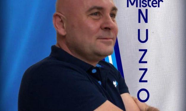 Frattaminorese: è Nuzzo il nuovo allenatore