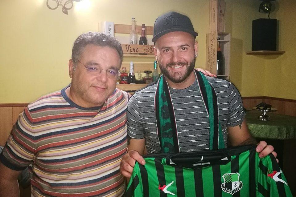 UFFICIALE | Promozione, Saviano: dalla Mariglianese arriva il difensore Giannino
