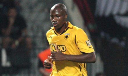 Juve Stabia, un altro atleta in prova a Rivisondoli: si tratta del camerunense Steve Leo Beleck!