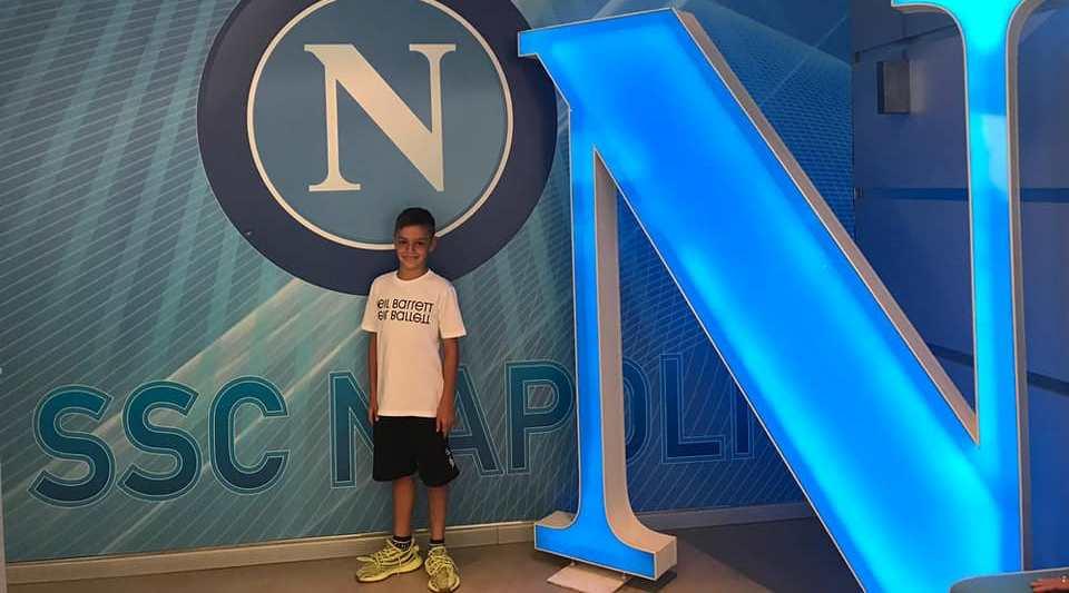 Settore giovanile, Tambaro dal Villaricca passa al Napoli