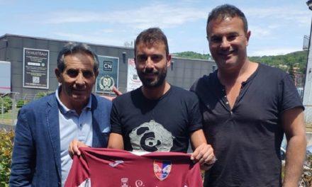 UFFICIALE| Il Lioni rinforza l'attacco. Preso Giuseppe Todino