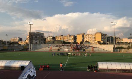 LIVE – Coppa Italia Serie D, Portici-Nocerina