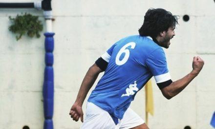 Serino dice basta: il Maldini campano esempio di classe e signorilità