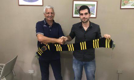 UFFICIALE   Serie D, Giugliano: Tanzillo nuovo segretario dei gialloblù