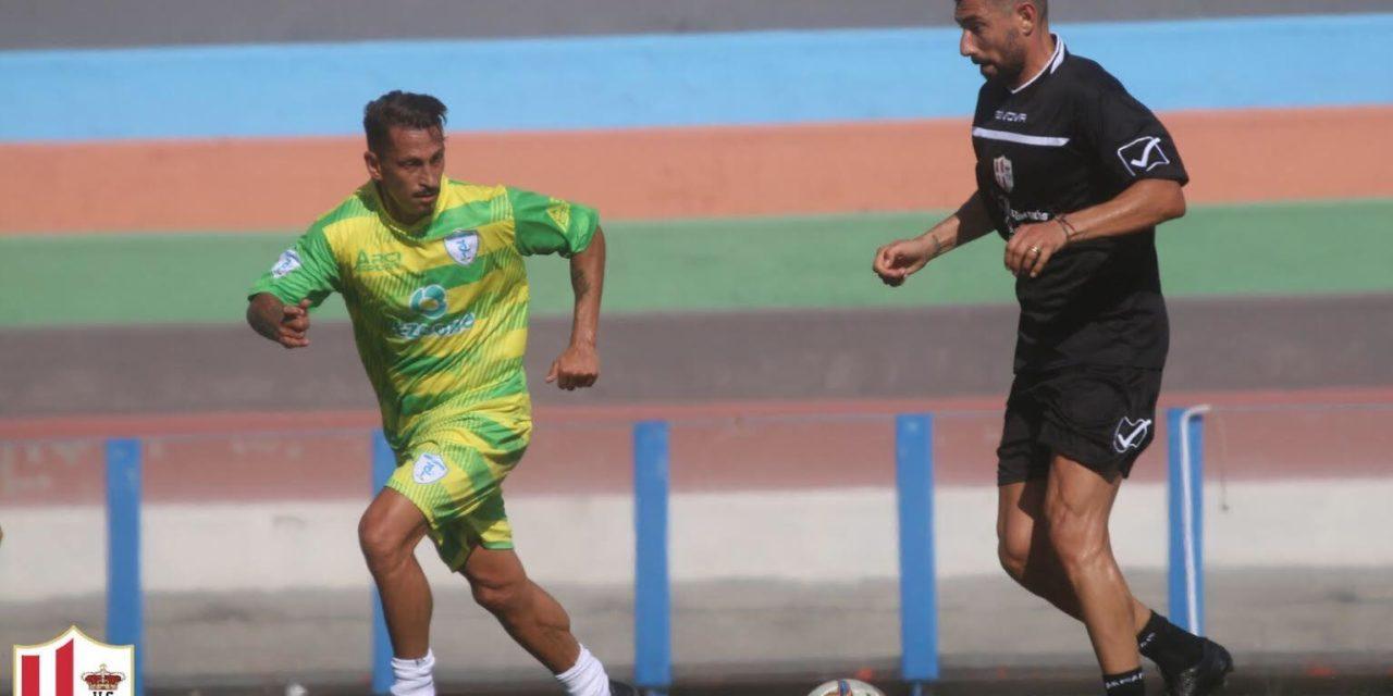 Savoia – Equipe Campania 2-1, inizia bene la squadra di Parlato
