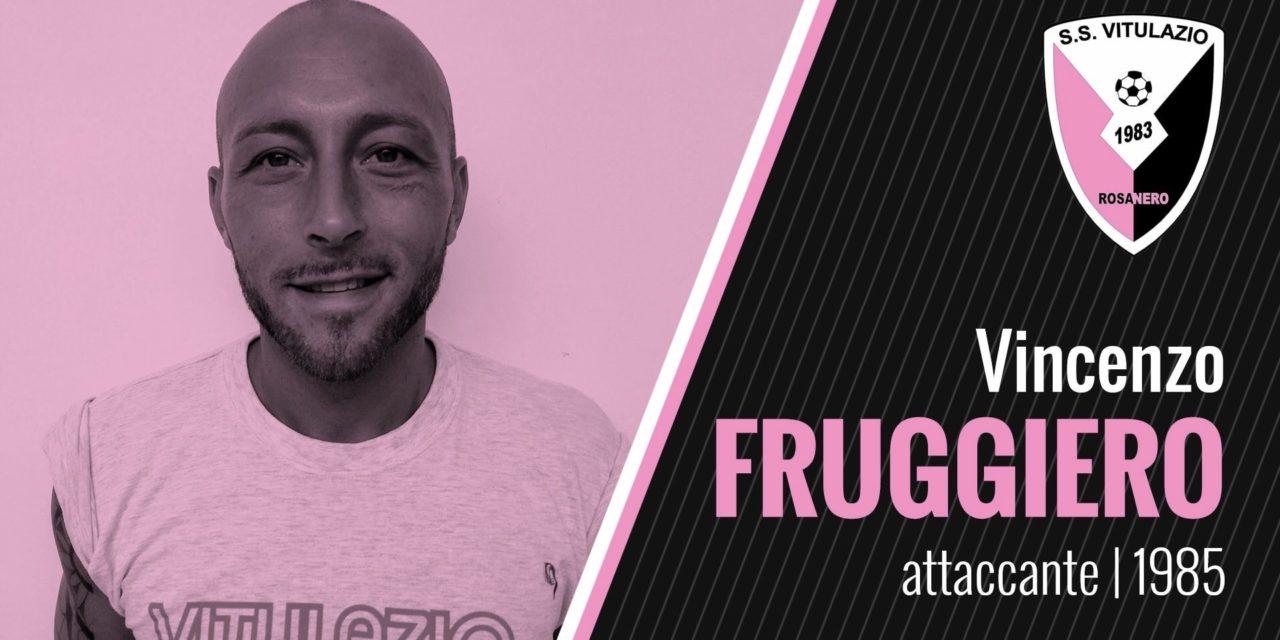 UFFICIALE | Vitulazio, arriva Fruggiero per l'attacco