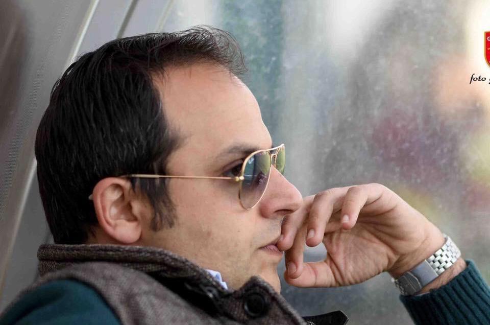 Virtus Cilento, ufficializzato il nuovo Team Manager