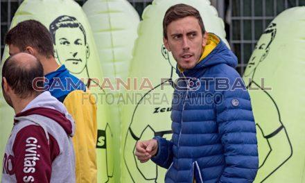 UFFICIALE – Eccellenza, che colpo Battipagliese: firma Lopetrone