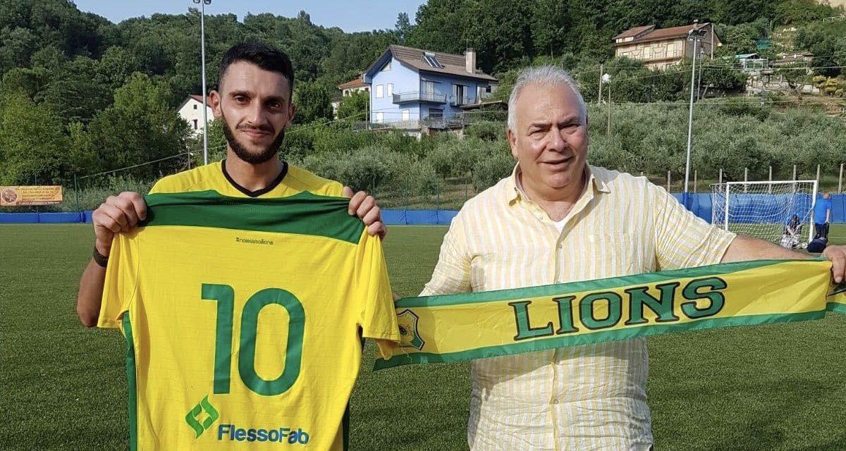 UFFICIALE – Promozione, Lions Mons Militum: arriva la firma di Garzone