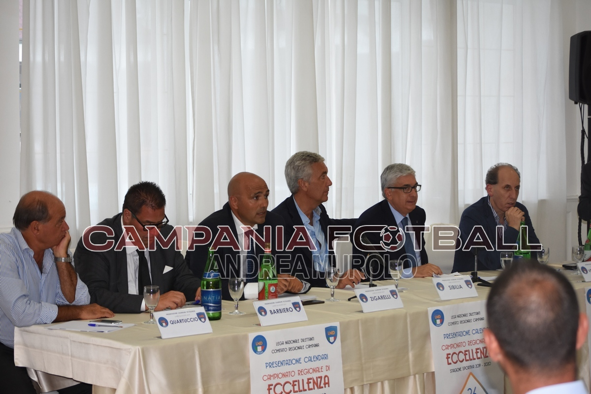 Calendario Gare Pesca Al Colpo 2020.Sorteggi Calendari Eccellenza 2019 2020 Sfoglia La