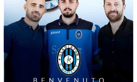 UFFICIALE | Serie D, Gladiator: doppio rinforzo di esperienza