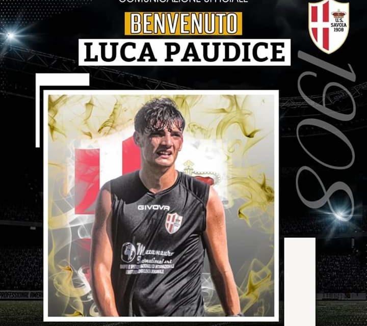 UFFICIALE | Serie D, Savoia: rinforzo under in attacco