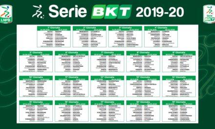 Serie B, via alle danze: ecco il calendario della stagione 2019/20