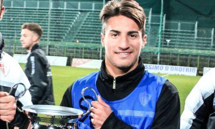 Calciomercato, il centrocampista Palmieri pronto al ritorno sull'isola!