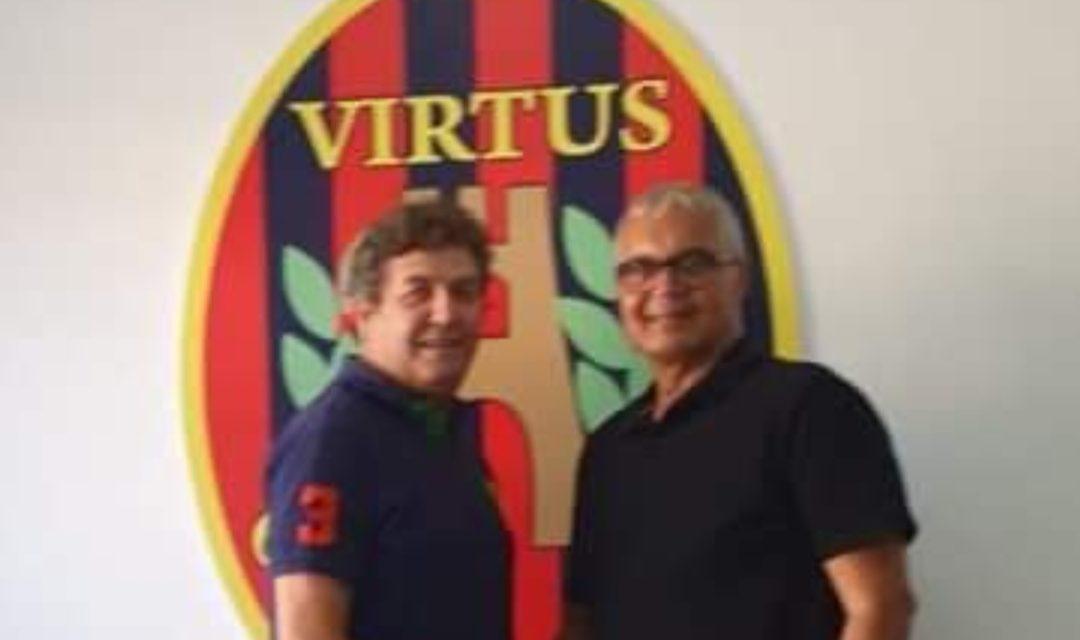 UFFICIALE – La Virtus Ottaviano ha scelto il nuovo tecnico. Arriva Paolo Carpentieri