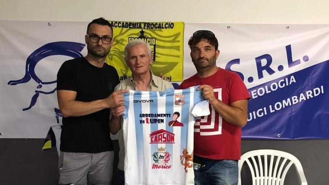 UFFICIALE – L'Albanova ha scelto il tecnico della juniores. Arriva Alessandro Nedi