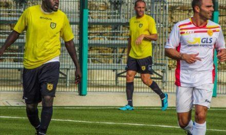 Juve Stabia, bene anche l'ultimo test: 4-0 al Santa Maria ed Imolese nel mirino