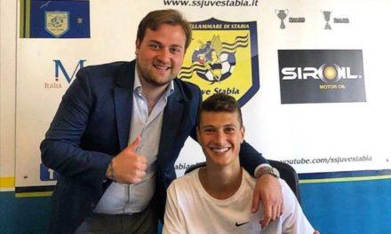 Calciomercato Juve Stabia, per un difensore che arriva un altro potrebbe andar via