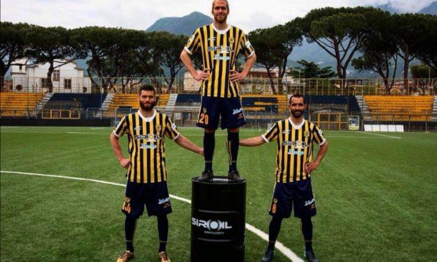 Calciomercato Juve Stabia, l'Avellino si interessa al brasiliano Bruno Vicente