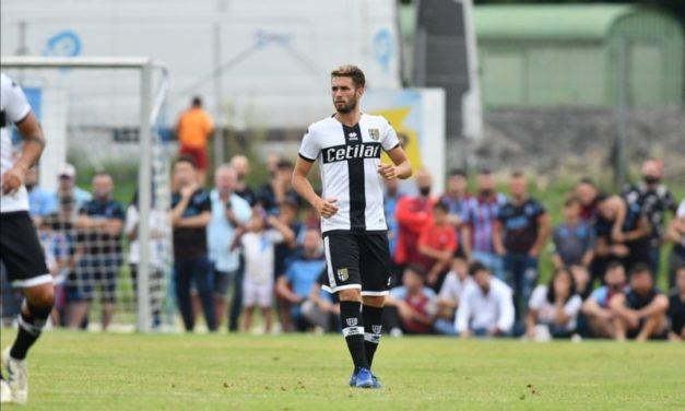 Calciomercato Juve Stabia, più di una semplice occhiata per Giacomo Ricci del Parma