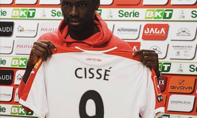 Calciomercato Juve Stabia, sempre più vicino Cissé: attesa nelle prossime ore la firma dell'attaccante