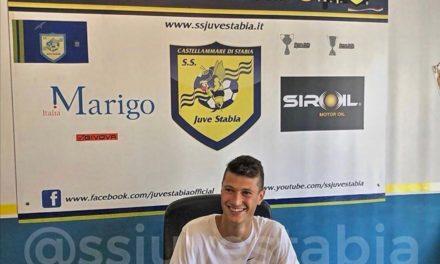UFFICIALE | Juve Stabia, saluta un difensore: Borri è un nuovo giocatore del Piacenza