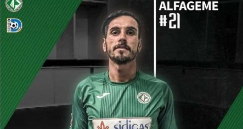 UFFICIALE – Due rinnovi per l'Avellino. Alfageme e Di Paolantonio restano in Irpinia