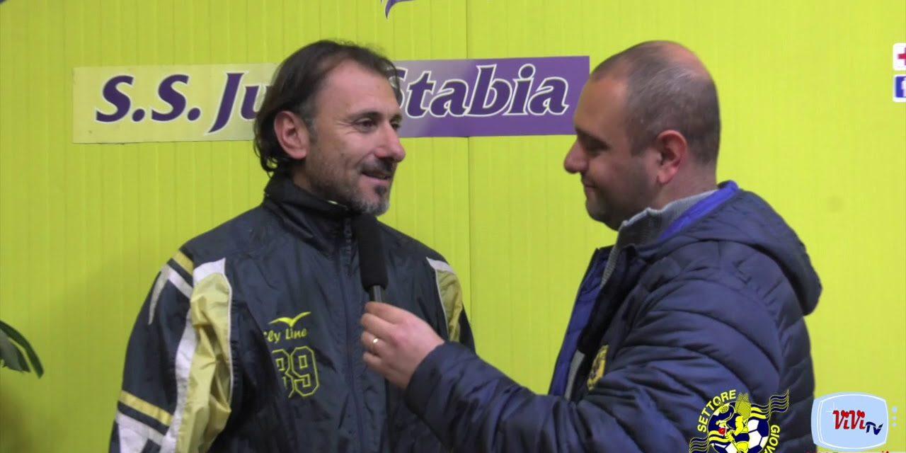 UFFICIALE – Eccellenza, Gragnano: Belmonte è il nuovo allenatore