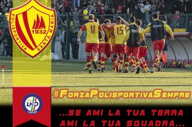 Santa Maria-Calpazio tanti gol in amichevole, alla fine s'impone la formazione locale per 4-3