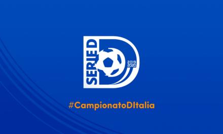 Calendari Serie D: sorteggio martedì 13 Agosto