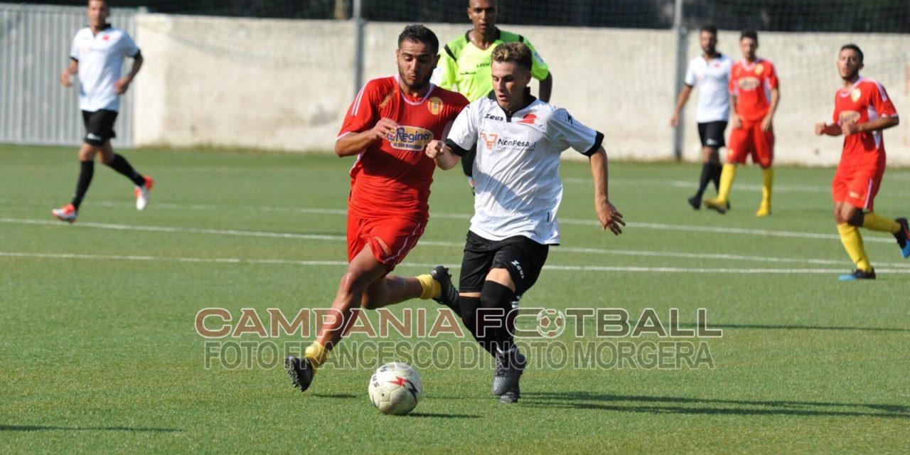 FOTO | Coppa Promozione, Lacco Ameno – S. Antonio Abate 1-0: sfoglia la gallery