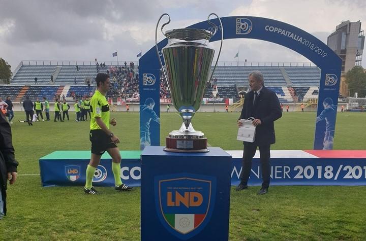 Coppa Italia Serie D. Possibilità Foggia per Turris e Sorrento ai sedicesimi