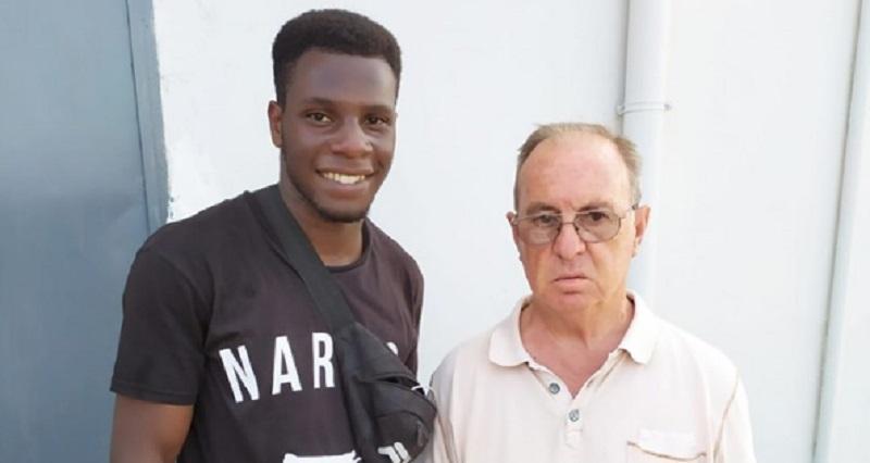 UFFICIALE – Colpo in difesa per il Real Aversa. Preso il talento Ogbonna